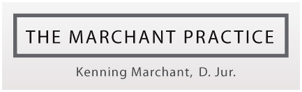 The Marchant Practice | Kenning Marchant